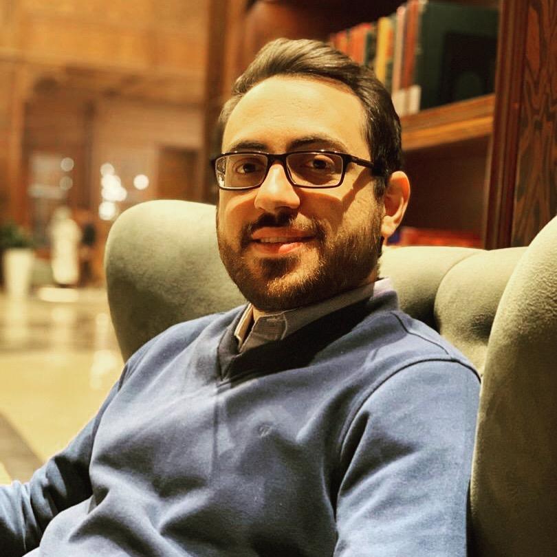 آرسام هورداد- مربی شخصیتشناسی MBTI